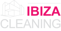 IBIZA Cleaning Logo